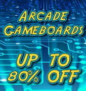GameBoards - Up to 80% off