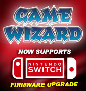 Game Wizard Nintendo Switch Firmware Upgrade