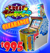Great Bishi Bashi Champ Clearance