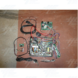 1 x Wei Ya Chassis Board for $140