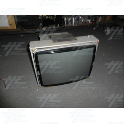 18 x 17 inch Toei Monitors for $360