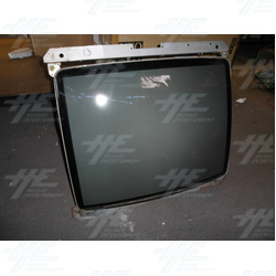 1 x 29 inch Orion Monitor for $20