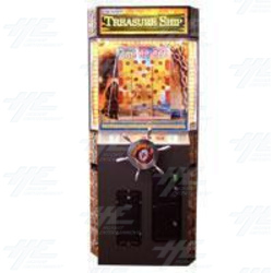 The Treasure Ship Now Available