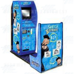 Photo Machines Self Service Imaging Kiosk - New Product Line