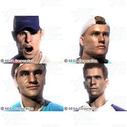 Virtua Tennis 3 In Stock