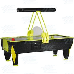Sam Leisure Air Hockey Tables