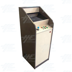 MAME Arcade Cabinet Now Available