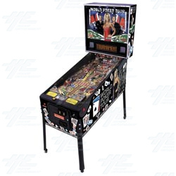 Reconditioning Your Pinball Purchase