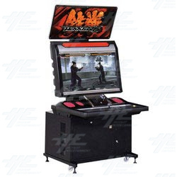 Tekken 6 Machines and Kits now in stock