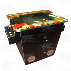 Order Your Arcade Cocktail Table Now