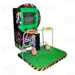 Free Delivery On Selected Arcade Machines