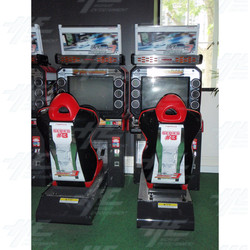 Namco Maximum Tune 3 SD Arcade Machines On Clearance
