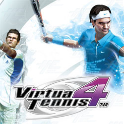 Virtua Tennis 4 Arcade Kits Now Shipping