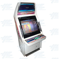 SEGA Blast City Cabinet Clearance Sale