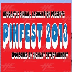 Pinfest 2013 Caves Beach