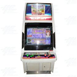 Sale on Sega Blast City Arcade Cabinets