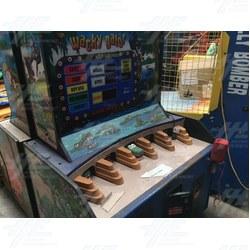 Amazing DIY Project Machine Bulk Offer - 6 x Non-Working Wacky Gator Style Machines