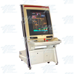 Clearance Machines - Only Two Candy Cabinets Left In Stock!