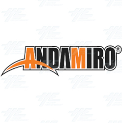 Andamiro Clearance Specials on Brand New Machines