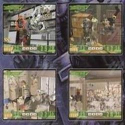Biohazard & Crisis Zone Kits Coming Soon