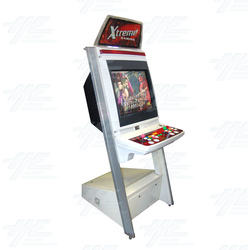 Receive a $200 Gift Voucher with any Arcade Machine purchased this month!