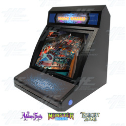 Touch Wizard Pinball Coming Soon