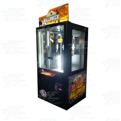 New Prize Redemption Machines Available from G2B International Technology