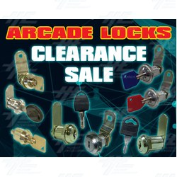CLEARANCE SALE! UP TO 70% OFF LOCKS