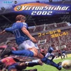 Virtua Striker 2002 Kits