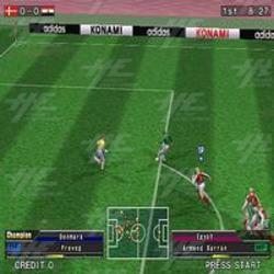 Pro Evolution Soccer Arcade Kits