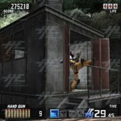 Time Crisis III SD Arcade Machines