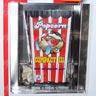 Coin Operated Popcorn Machine