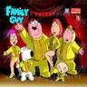 Family Guy Pinball Now Shipping