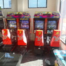 Daytona USA Arcade Machines Now Available!