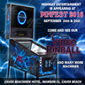Pinfest 2016 - Festival of the Silver Ball: See You There!