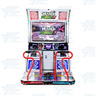 Pump It Up PRIME 2 2017 Arcade Machine and Upgrade Kits Now Available!