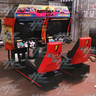 Daytona USA Do It Yourself Package Deal - 2 x Twin Machines and Parts for $2995!