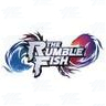 Rumble Fish PCB's Available for Immediate Shipment