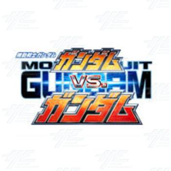 Gundam vs Gundam Kit with I/O Board