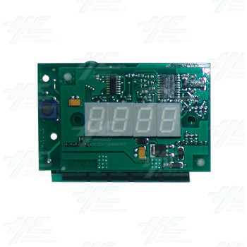Comestero 4 Digit Display Timer