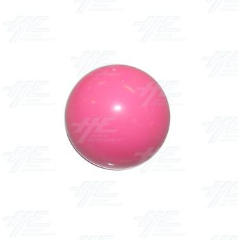 Arcade Joystick Ball Top - Pink