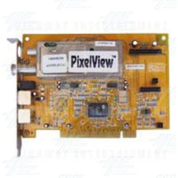 Pixelview audio