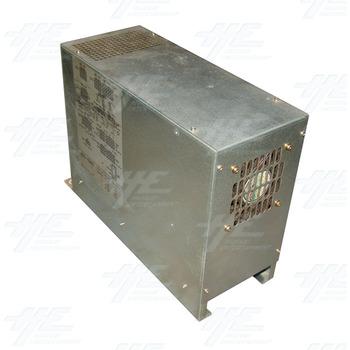 Sega Royal Ascot 2 DX - Main Satellite Power Supply - 400-5342