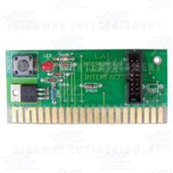 Lai Micromech Harness Interfaces - Model: BJ-0493