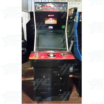 Target Toss Pro: Lawn Darts Arcade Machine