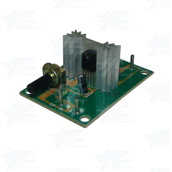 Sound Amplifier board