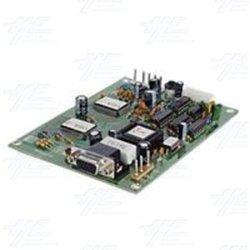 CGA (15k) to VGA (31k) Converter