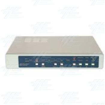 NTSC / PAL / VGA Digital Multisystem Converter / Convertor (CDM-640)