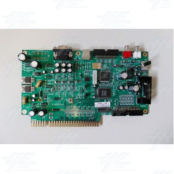 Sega Namco Taito I/O Board for Arcade Machine