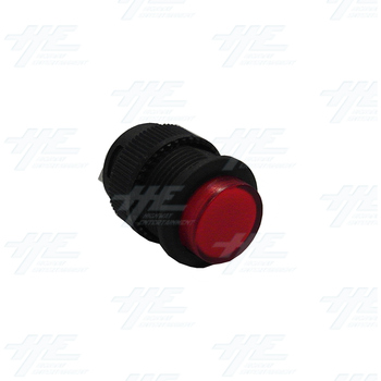 Test Button (Red) for Vewlix Arcade Machine